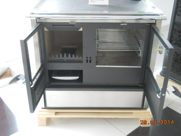north wood burning cook stove
