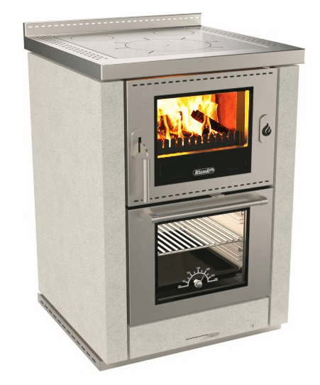 rizzoli ml 60 wood burning cook stove sopka